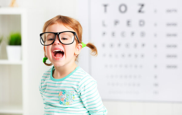 """低于这个标准就是""""视力低常儿童"""",家长要注意!"""