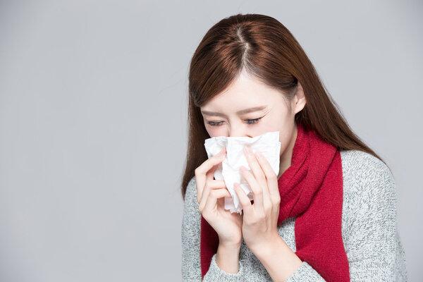 7个小方法,帮助流感患者快速康复