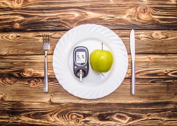 在控糖路上有很多问号?糖尿病饮食如何控制,看这里