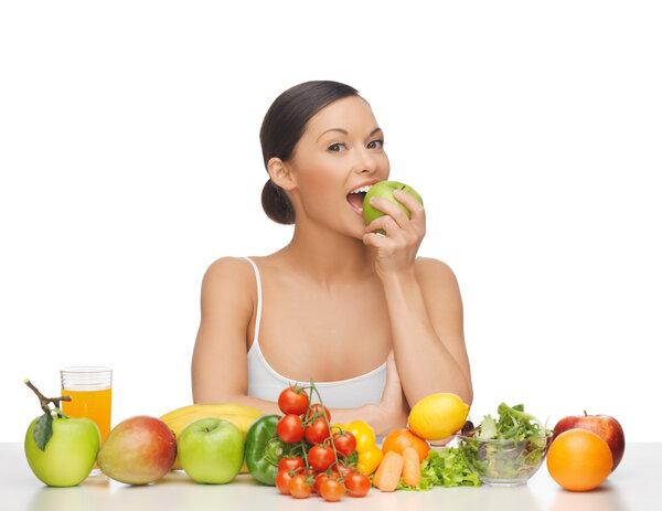 经期可以吃的水果有哪些种类?