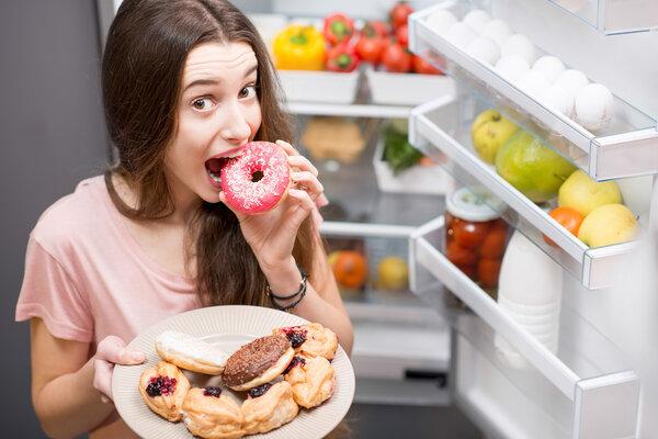 """厨房血管""""杀手""""竟是它!吃这些食物易堵塞血管"""
