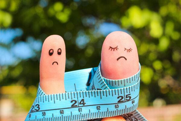 为什么毕业后我们都长胖了?