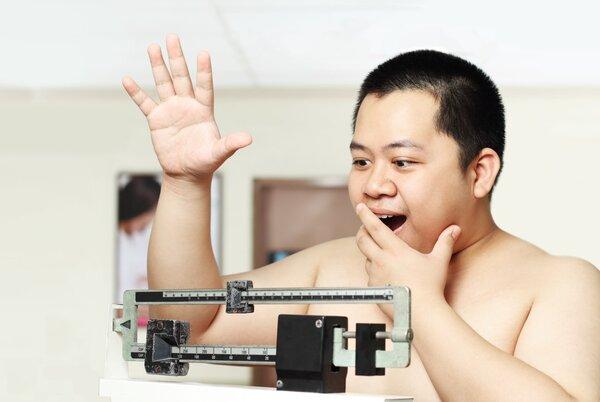 體重大幅度波動會增加2型糖尿
