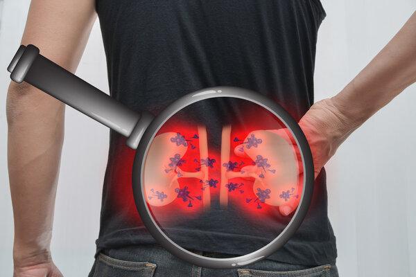 慢性肾炎怎样护理?4个保养妙招学起来