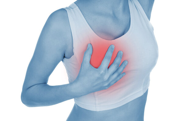 乳房胀痛是乳腺癌?