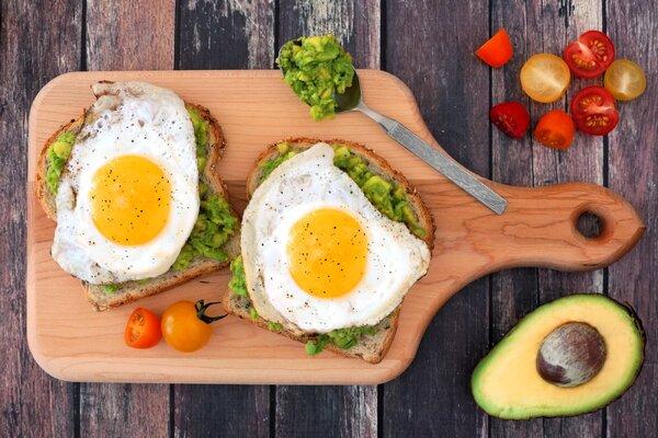 坚持一天吃一个鸡蛋能减肥吗?