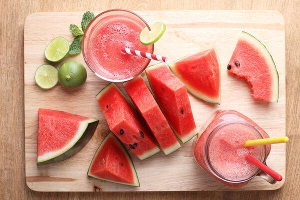 夏天吃什么水果减肥最快?吃8种水果最消脂