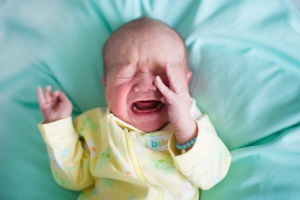 婴儿期呵护