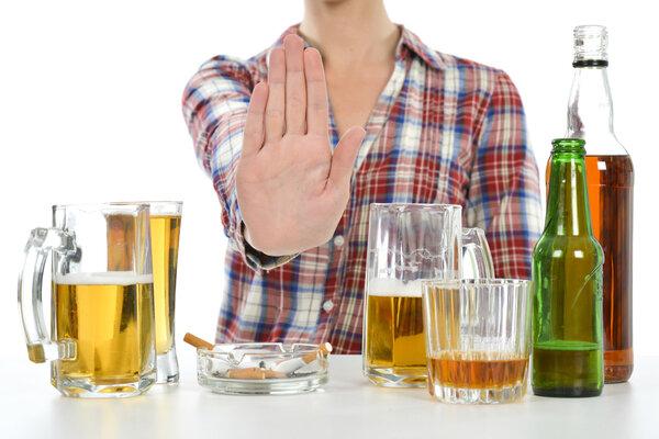 我国成世界酒精危害重灾区!