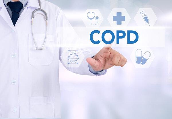 COPD指南3大更新要点,专家解读来啦!