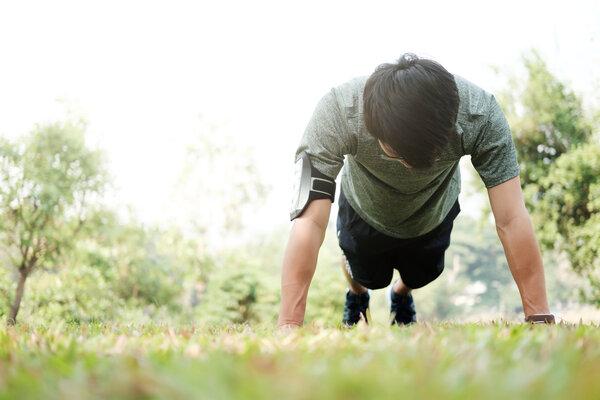 坚持运动能让眼睛变得更明亮!这些护眼妙招别错过
