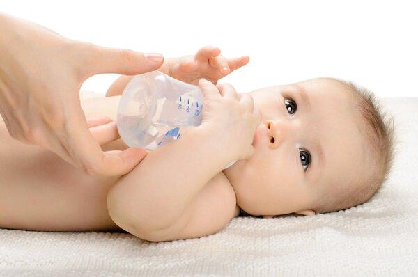 10个月宝宝健康指标