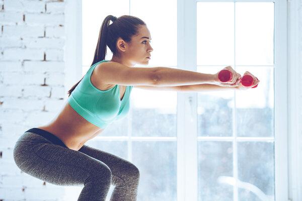 推荐三个减脂动作给肥胖的女性