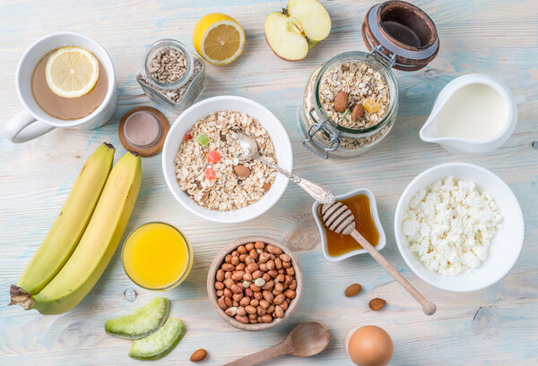 减肥的最佳早餐是什么