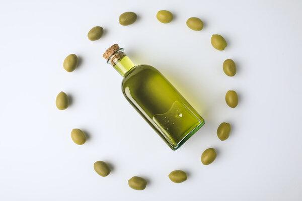 每天食用半汤匙橄榄油 改善心脏健康
