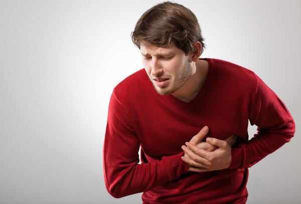心痛好发于劳累时,心绞痛时应该如何处理