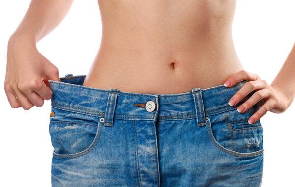 溶脂减肥方法安全吗