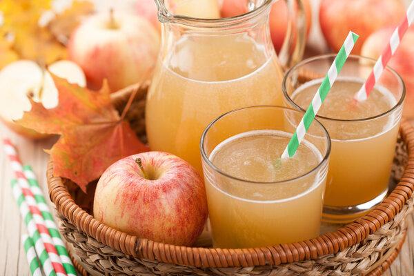 姜蒜苹果醋大法究竟能不能通血管?