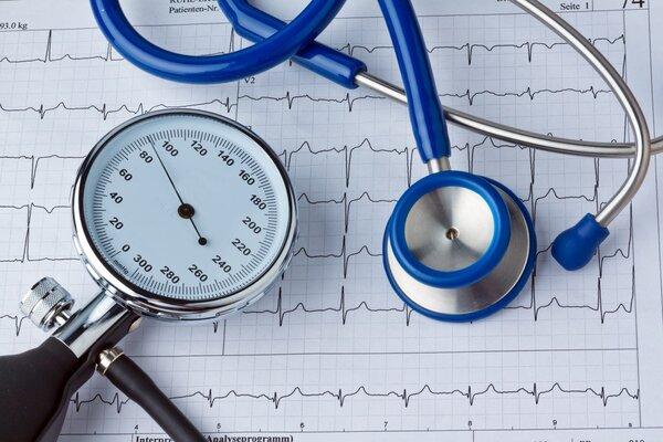 这些常见的高血压并发症,夺走了许多生命