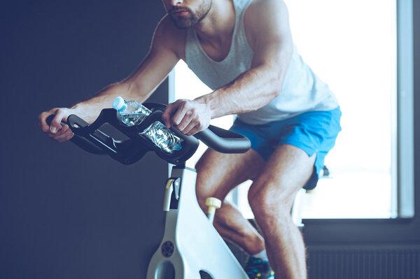 健身的好处:强身健体提高性能力