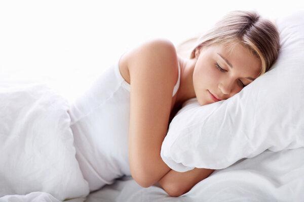睡觉流口水,当心这些疾病!