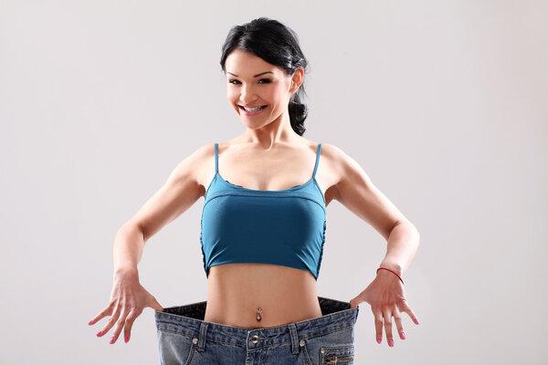 怎樣才能有效的減肥達到瘦身效果?