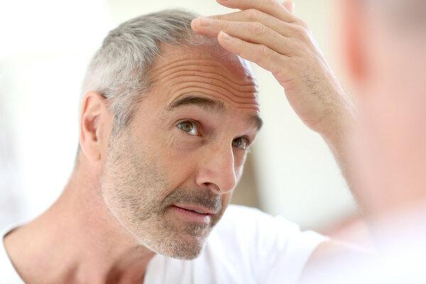 男人也有更年期!男人更年期会出现哪些症状?