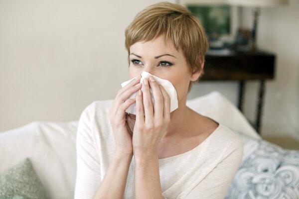 影响3亿中国人,过敏性鼻炎让人变傻被证实了!