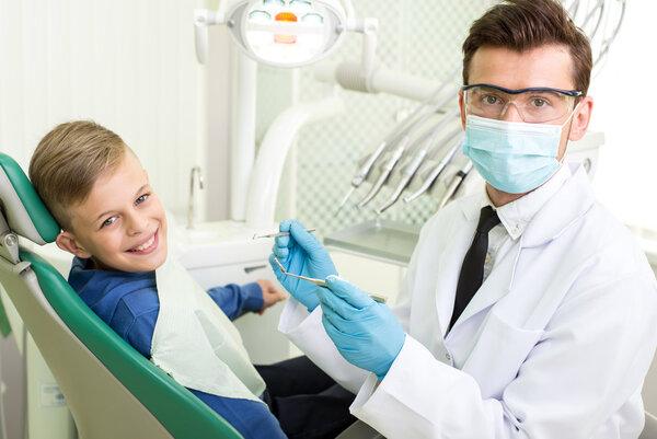 带孩子看牙医需要做哪些准备?