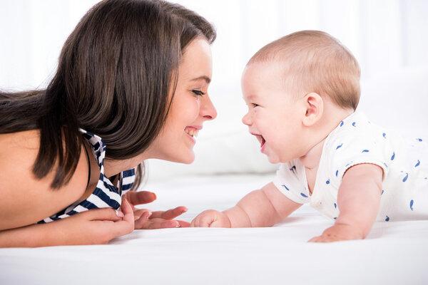 如何帮助宝宝更聪明?