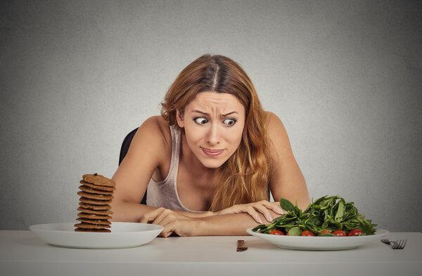 减肥期间,哪些食物不能吃,哪些可以多吃?