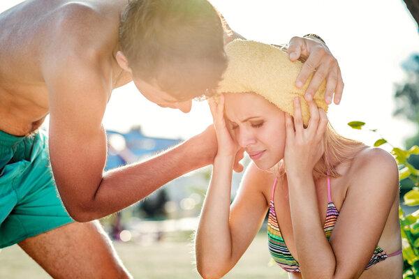 中暑后这样做都是错的!你必须知道的中暑五大误区