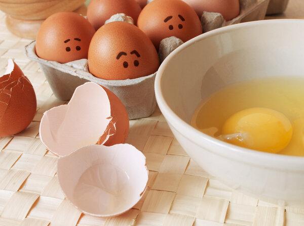煮鸡蛋千万别犯这几种错误