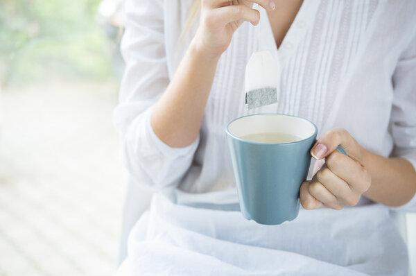 茶叶有减肥效果吗
