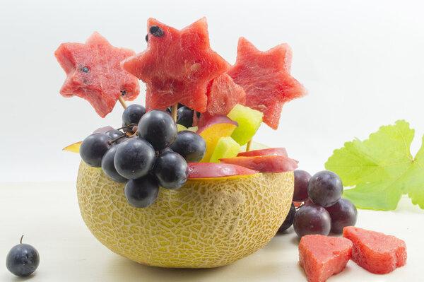 水果越甜热量越高吗 这三种水果减肥千万不要碰