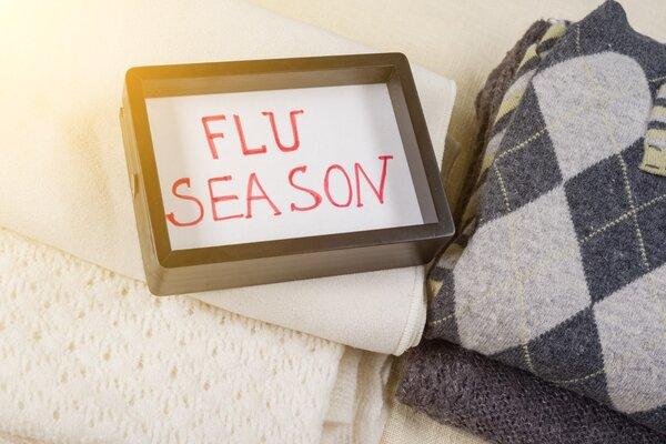 勤洗手多锻炼 增强体质预防儿童春季流感