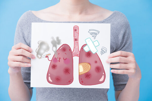 """憋气时间越长,肺部越健康?网传""""肺部健康测试""""靠谱吗?"""