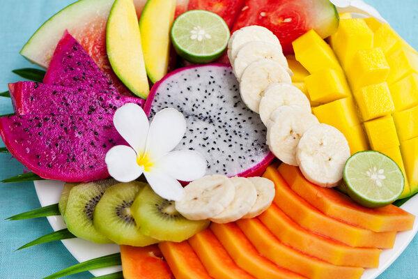 对减肥有用的水果有哪些