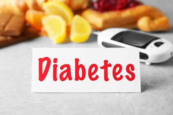 糖尿病的早期症状有哪些?1型2型有所不同!