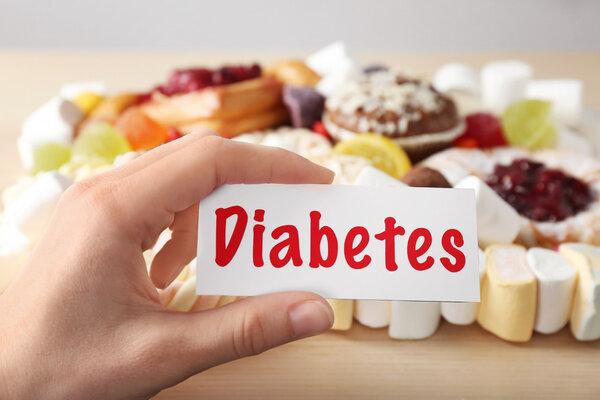 你知道吗?糖尿病也可能低血糖