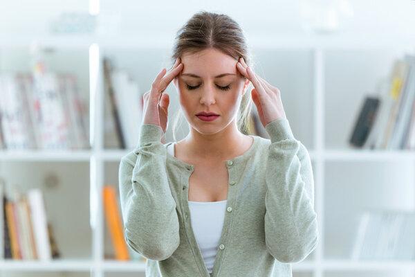 偏头痛治疗