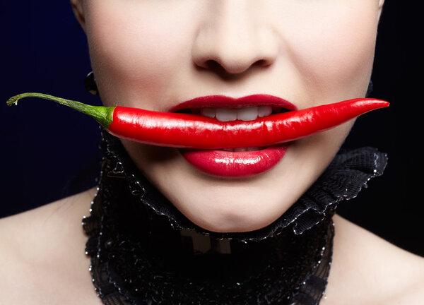 害怕过年吃太油?这些食物帮能你清火洗胃