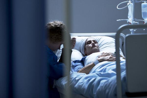 罕见!阴道分娩导致的母婴癌症传播!