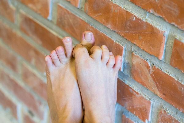 脚气缠身?试试这样泡脚