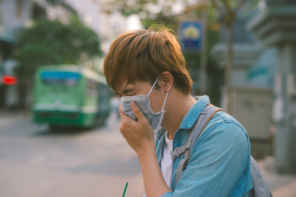 雾霾严重的秋冬季节,什么时间运动最好?