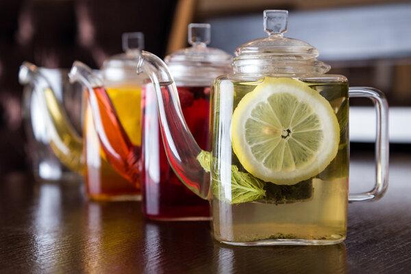 """夏天喝这4种""""水"""",健康又养生"""