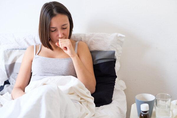 感冒明明已经好了,为什么你还会咳嗽?
