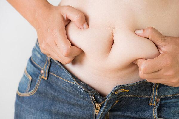 JASN:脂肪的增加会提升患肾脏疾病的风险