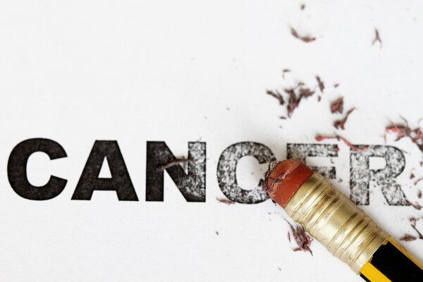 高發癌癥各有何特點