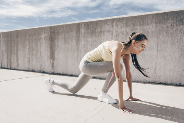 全民健身计划来了!未来体育
